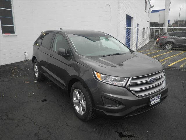 new 2017 ford edge se suv in midlothian 178001 bill kay ford. Black Bedroom Furniture Sets. Home Design Ideas